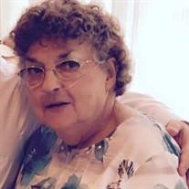 Mrs. Dorothy Edwina Gallagher
