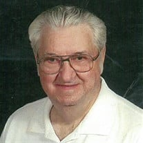 William H. Hartzel III