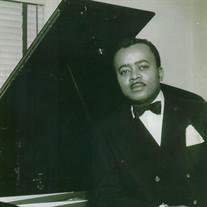 Dr. Milton A. Harris Jr.