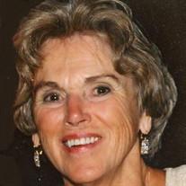 """Dorothy Nunnelley """"Dottie"""" Bauer"""