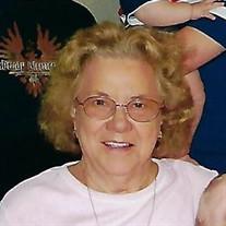 Dorothy Alice Bredehoft