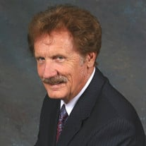 Rev. Leland D. Harvey, Sr.