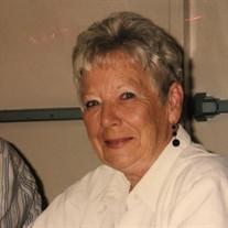 Linda Lou Mazander