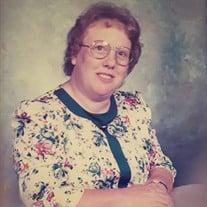 Mrs. Virginia Glascock Hartley