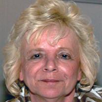 Antoinette  Marie Bova