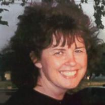 Donna Mae Fitzgerald