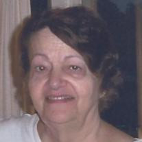 Ms. Eleanor Marie Hamlin
