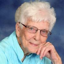 Dorothy A. Cline