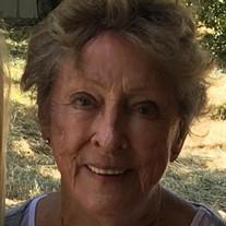 Gail Jones Leitzel