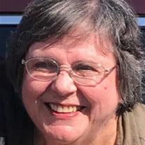 Sandra Lee Royston