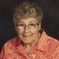 Darlene Carol Enderson