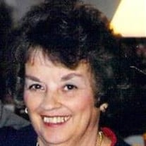Joan Janell Cahak