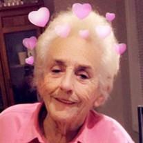 Ethel Abshire Gesser