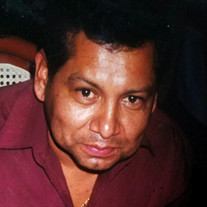 Manuel de Jesus  Rojas