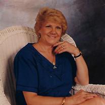 Mary Jo Hale