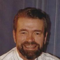 Gerald Ernest Olson