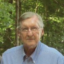Joe Rayle Stevenson