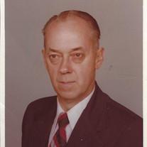 Grover Elvin Holt, Sr.