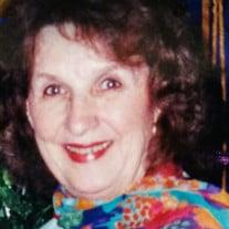 Barbara Jean (Harris)  Daniels
