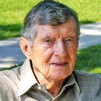 Donald Edward Warren