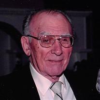 "Henry W. ""Hank"" Schmalzer"