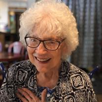 Lois Ann Reaves