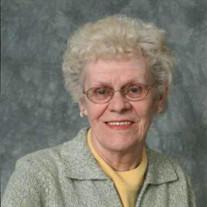 Donna Mae Moelker