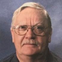 Gerald Frederick Gregerson