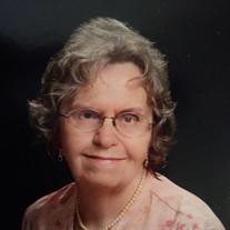 Mrs. Patricia Eileen Davis