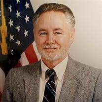 Steven F. Sanders