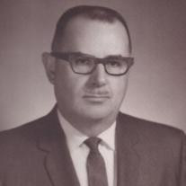 Merald G. Turner MD
