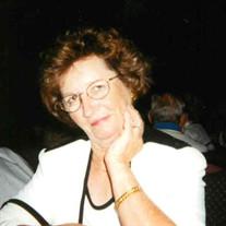Gwendolyn Barbara Kennedy