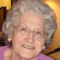 Mrs. Elsie B. Asdikian