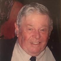 Dr. J. Henry McCoy