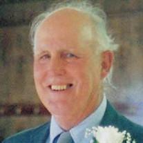 Marshall Donavant  Martin Jr.