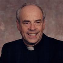 Fr. Edward  Anthony Doyle
