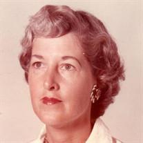 Eleanor M. Coleman