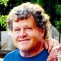 Stephen John Behnke