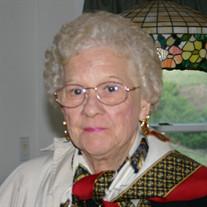 Helen T. Williams
