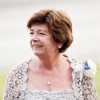 Nancy J. Steinkrauss