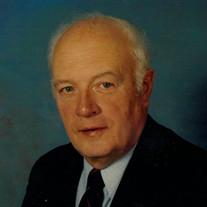 Mr. Herve J. Gendreau