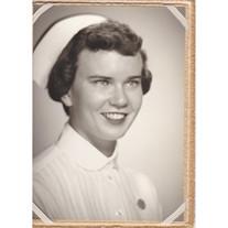 Frances G. Graham