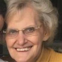 Patricia K. Stupczy