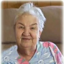 Carolyn Faye Davis
