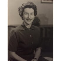 Patricia Joan Steele