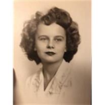 Patricia Ann Locey