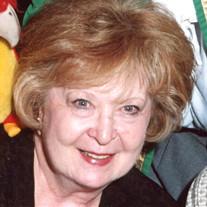 Shirley Fay Root