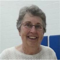 Ann Dinsmore Browder