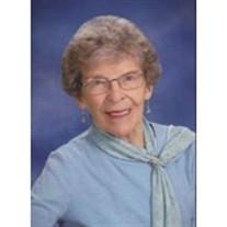 Margaret Elizabeth Eiszner