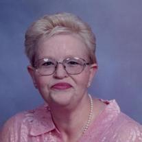 Beverly Wagie